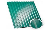 Металопрофіль глянцевий 0,3 мм.