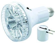 Фонарик-Лампа YJ 1892L на аккумуляторе
