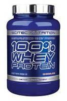 100% Whey Protein 920 g strawberry