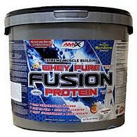 Whey Pure Fusion Protein 4 kg chocolate