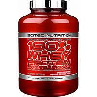 100% Whey Protein Professional 2,3 kg honey vanilla