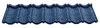 Композитна черепиця Novatik NATURA CLASSIC galaxy blue (синій)