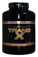 Trans X 3,5 kg orange