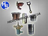 Блок цилиндров 2 ст.K5A.01.05.001 компрессора 4ВУ1-5/9