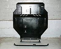 Защита картера двигателя и кпп Mitsubishi Eclipse II 1995-1999, фото 1