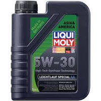 Масло моторн. Liqui Moly Leichtlauf Special AA  5W-30 API SN/CF (Канистра 1л)