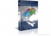 Цветная бумага SINAR SPECTRA Cobalt 42A 80г/м2