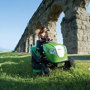 Принадлежности для садовых тракторов, райдеров HUSQVARNA