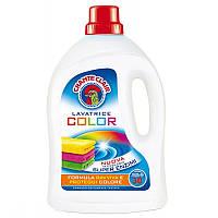 Гель для прання кольорового одягу Chante Clair Lavatrice Color 1500 мл