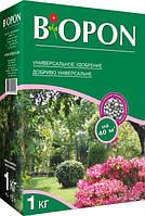 Добриво універсальне гранульоване Biopon 1 кг