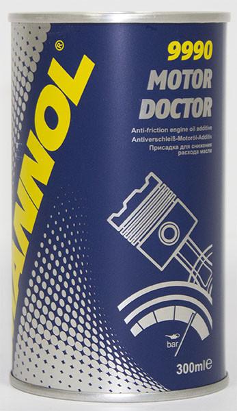 Присадка добавка Мотор Доктор Motor Doctor 300 ml Mannol 9990