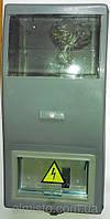 Ящик герметичный универсальный (щит учета электроэнергии) КДЕ-3 для трехфазного счетчика