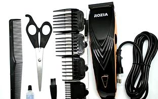 Машинка для стрижки ROZIA HQ-256
