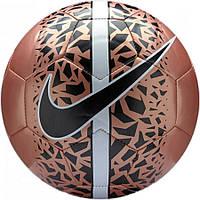 М'яч футбольний Nike React SC2736-901 Size 5