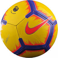 М'яч футбольний Nike Premier League Pitch SC3597-710 Size 5