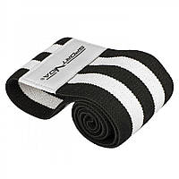Резинка для фитнеса и спорта тканевая SportVida Hip Band Size L SV-HK0256, фото 1