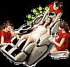 Массажное оборудование - бережный уход и забота о Вашем теле.