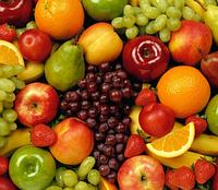 Ароматизаторы Qwis фруктово-ягодные вкусы