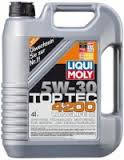Масло моторн. Liqui Moly TOP TEC 4200 5W-30 API SM/CF  ACEA A3-04/B4-04/C3-04 (Канистра 4л)