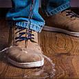 Прозрачное покрытие Aquablock обеспечит стойкий цвет обуви и ткани, фото 8