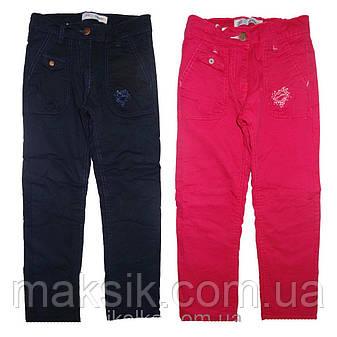 Детские утеплённые брюки на флисовой подкладке, фото 2