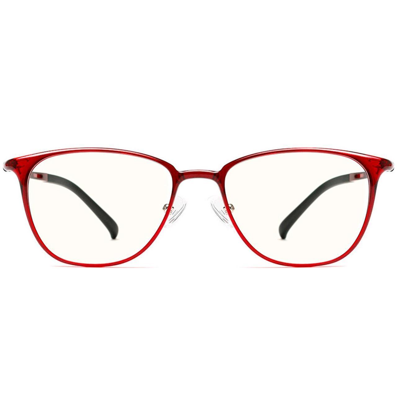 Компьютерные очки Xiaomi Turok Steinhardt Anti Blue Glasses Red (FU009-0621)