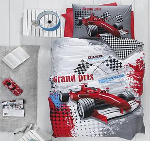 Формула 1 Gran prix - Бязь Gold - Дитячий комплект