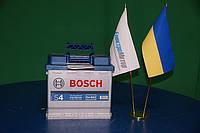 Аккумулятор bosch s4 silver - 6СТ-60
