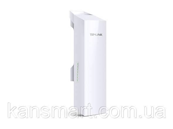 Точка доступу TP-Link CPE210 (300Mbps, PharOS, 500мВт, 2,4 Ghz, внутрішня, 9 дбі)