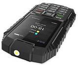 Мобільний телефон Sigma mobile Х-treme DT68 Dual Sim Black (4827798337714), фото 4