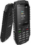 Мобільний телефон Sigma mobile Х-treme DT68 Dual Sim Black (4827798337714), фото 5