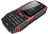 Мобільний телефон Sigma mobile Х-treme DT68 Dual Sim Black/Red (4827798337721), фото 3