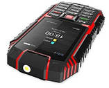 Мобільний телефон Sigma mobile Х-treme DT68 Dual Sim Black/Red (4827798337721), фото 4