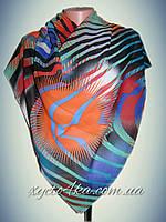 Шелковый платок Микс