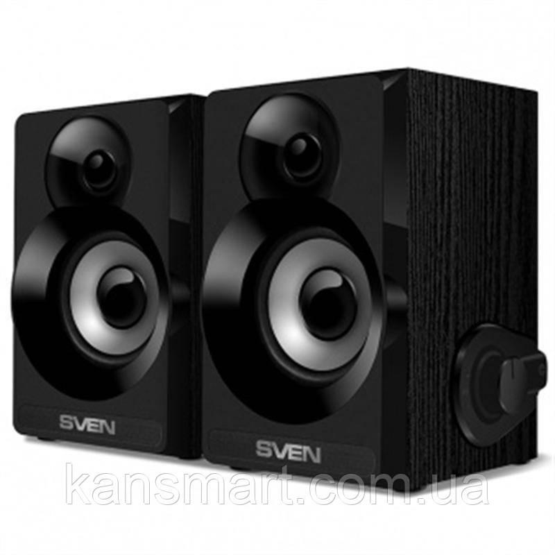 Акустична система Sven SPS-517 Black UAH