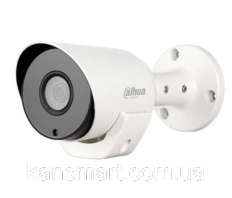 HDCVI камера Dahua DH-HAC-LC1220TP-TH