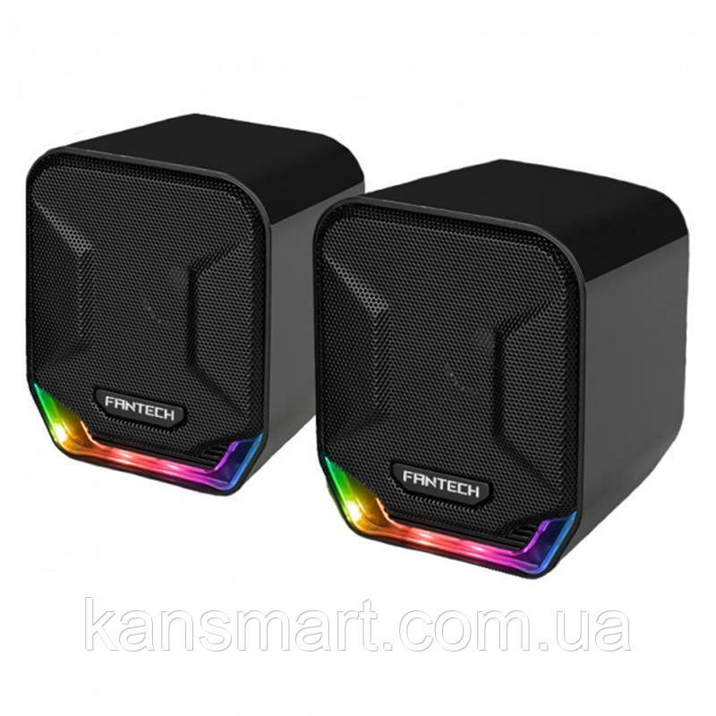 Акустична система Fantech GS-202/11469 Black