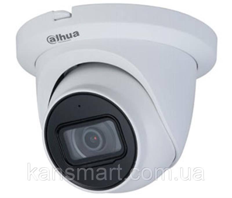 IP камера Dahua DH-IPC-HDW2831TMP-AS-S2 (2.8 мм)