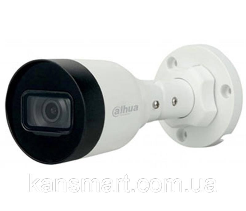 IP камера Dahua DH-IPC-HFW1230S1-S5 (2.8 мм)