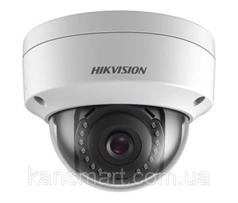 IP камера Hikvision купольная DS-2CD2121G0-IS (2.8 мм)