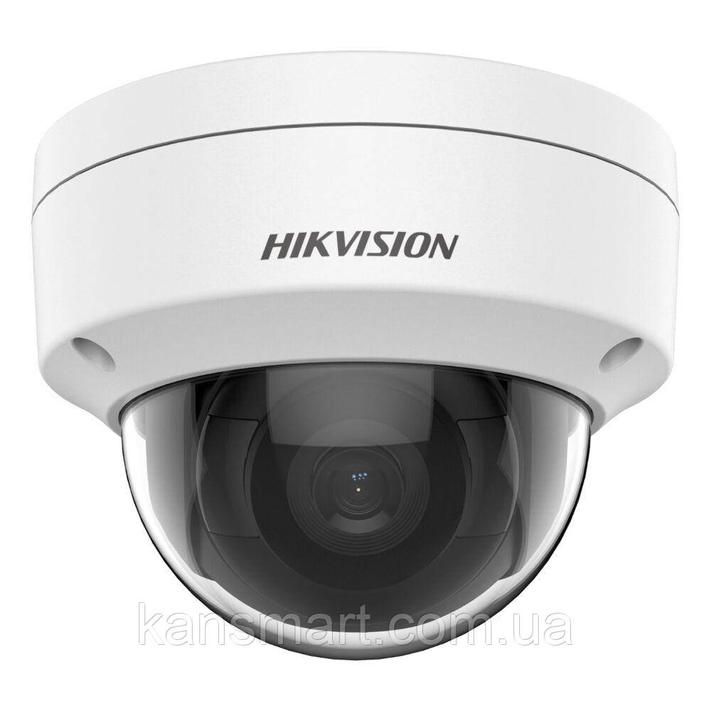 IP-камера Hikvision DS-2CD1121-I(F) (2.8 мм)