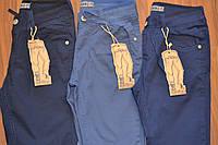 Коттоновые брюки для мальчика.Размеры 116-146 см.Фирма TAURUS,Венгрия, фото 1