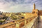 """Экскурсионный тур в Израиль """"Город, который не спит"""" на 8 дней / 7 ночей, фото 2"""