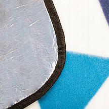 Коврик для пикника и кемпинга складной Springos 200 x 200 см PM001, фото 2