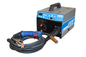 Сварочный аппарат-инвертор Патон ПСИ-250S DC MMA/TIG/ MIG/MAG Инверторный сварочный полуавтомат, фото 2