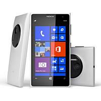 Nokia Lumia 1020,смартфон на 2 сим,Android 4.2.2 в разных цветах
