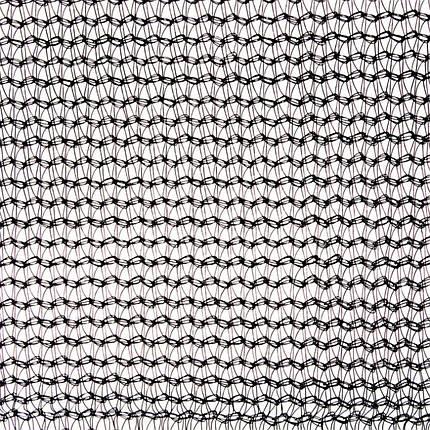 Захисна сітка для батута (зовнішня) Springos 8FT 244-252 см (6 стійок) Black, фото 2