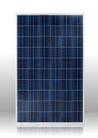 Солнечная батарея панель Perlight 250W poly 24V