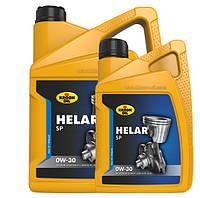 Моторное масло Kroon Oil Helar SP 0W30