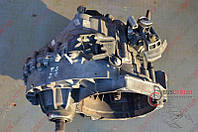 КПП механическая 6 ступенчатая Volkswagen Transporter V (2003-……) KUP
